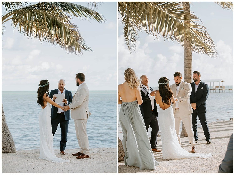 cheeca lodge wedding