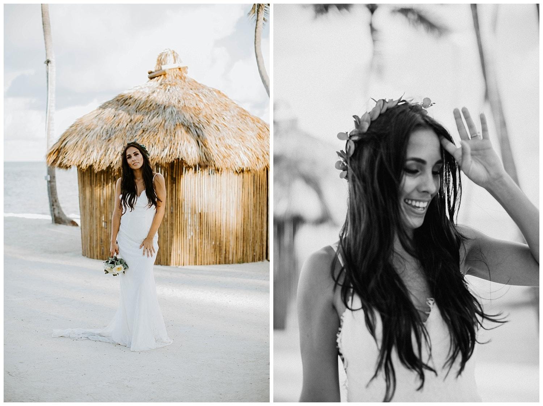 bridal portraits cheeca lodge