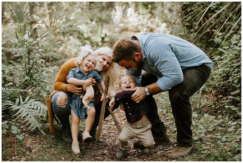 delray oaks family photos