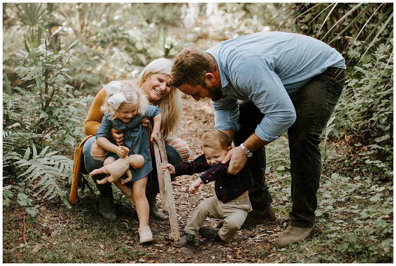 forrest family photos