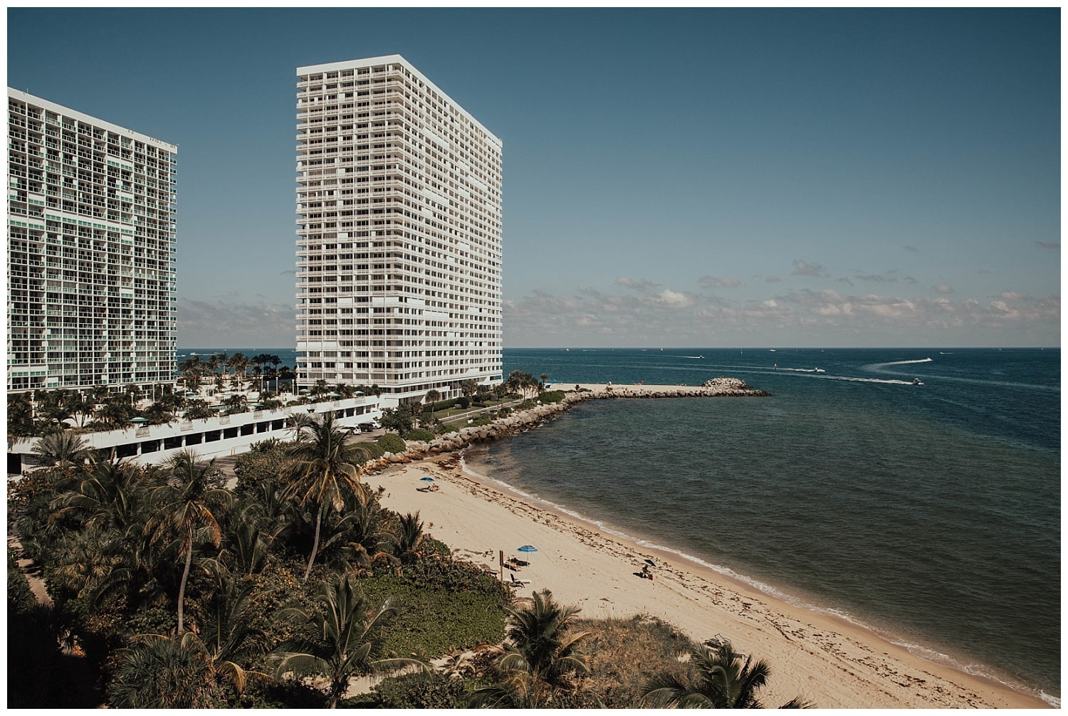 fort lauderdale inlet