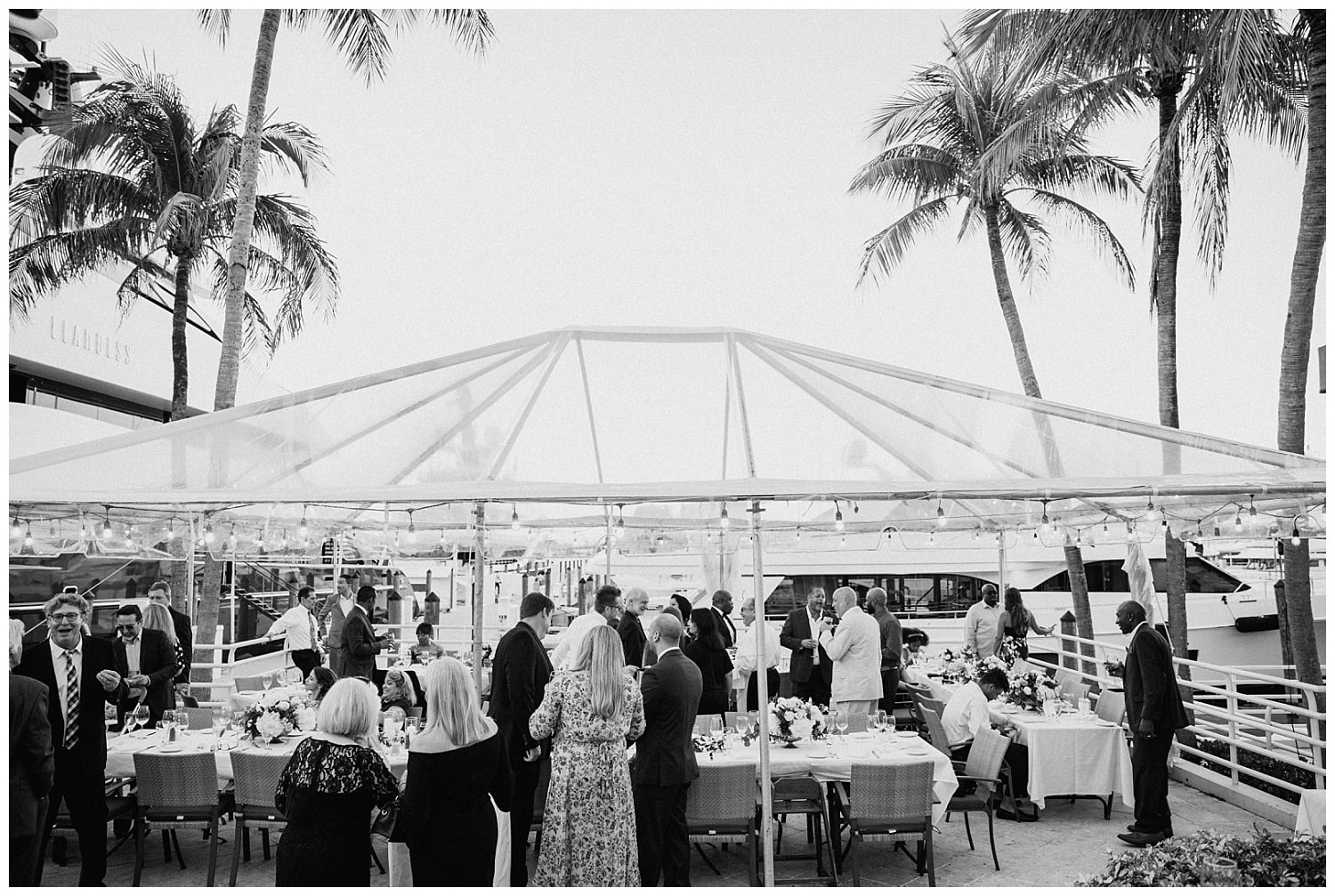 grille 66 and bar wedding