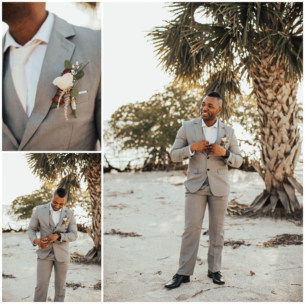 stuart florida wedding
