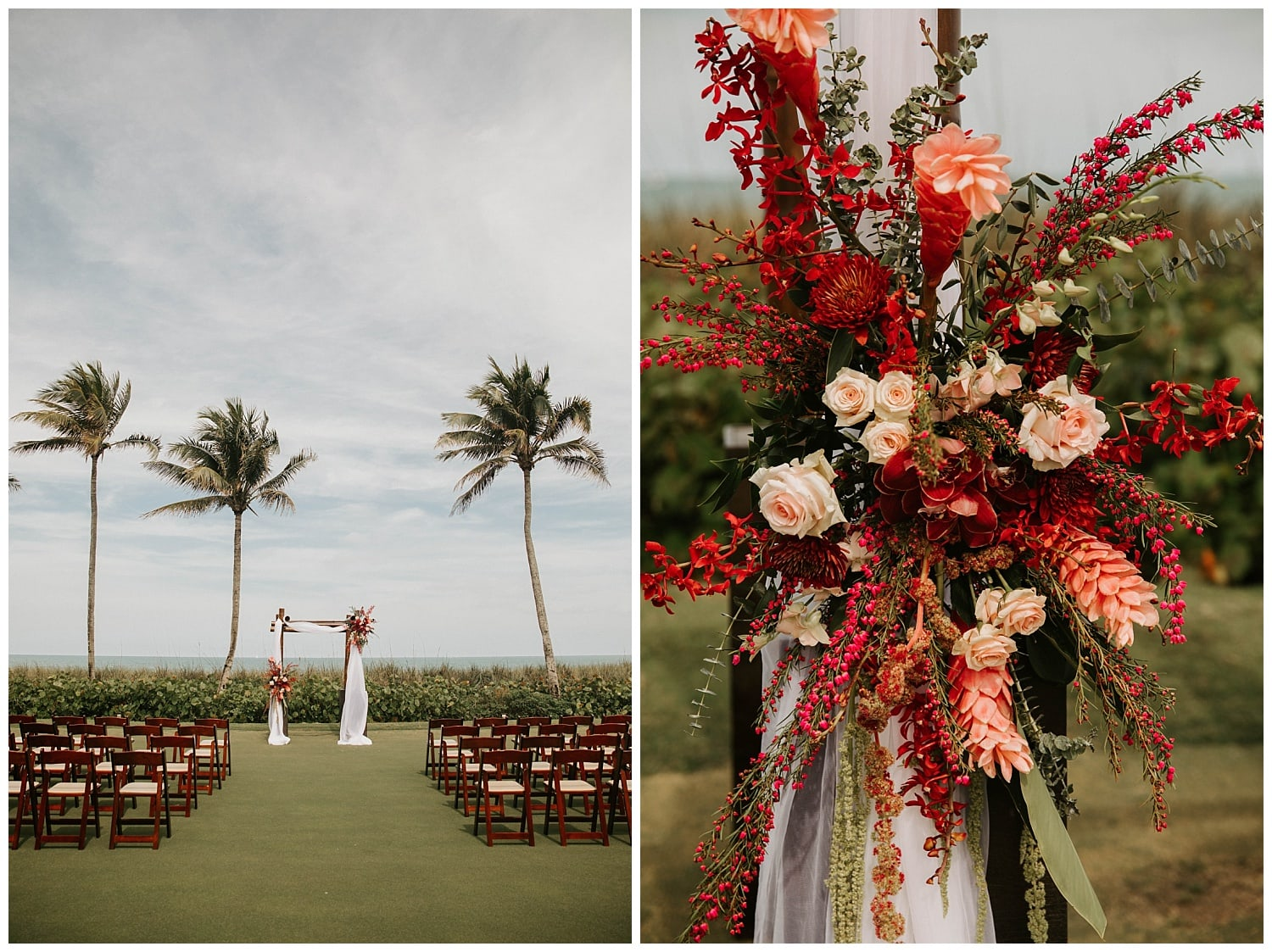 sailfish point clubhouse wedding