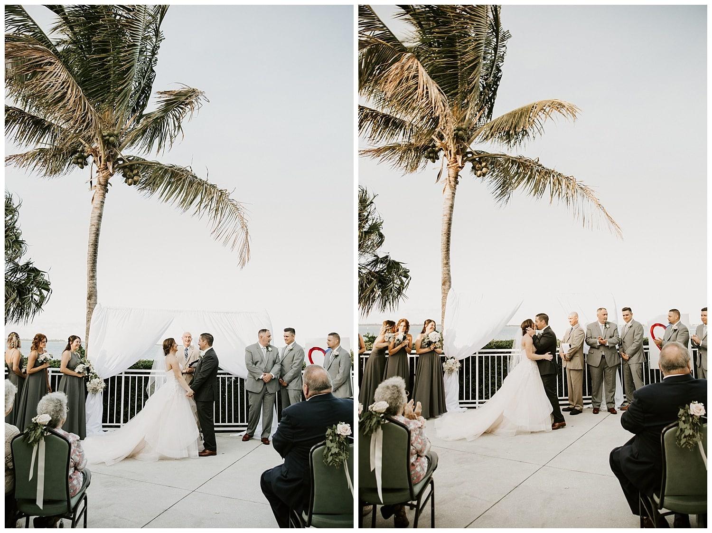 stuart wedding photographer