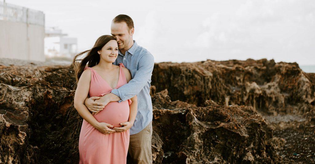 house of refuge maternity photos