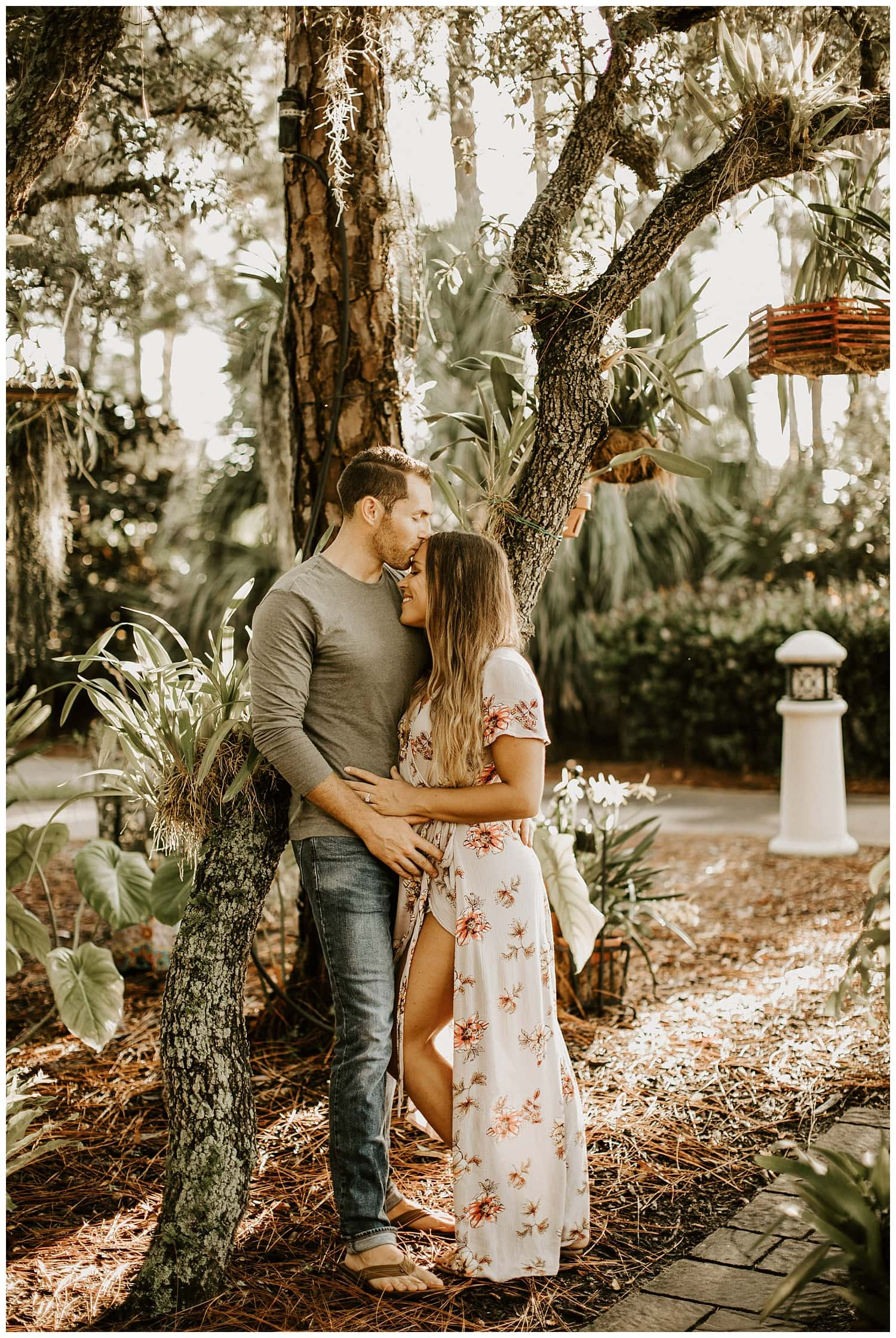 south florida couples photography