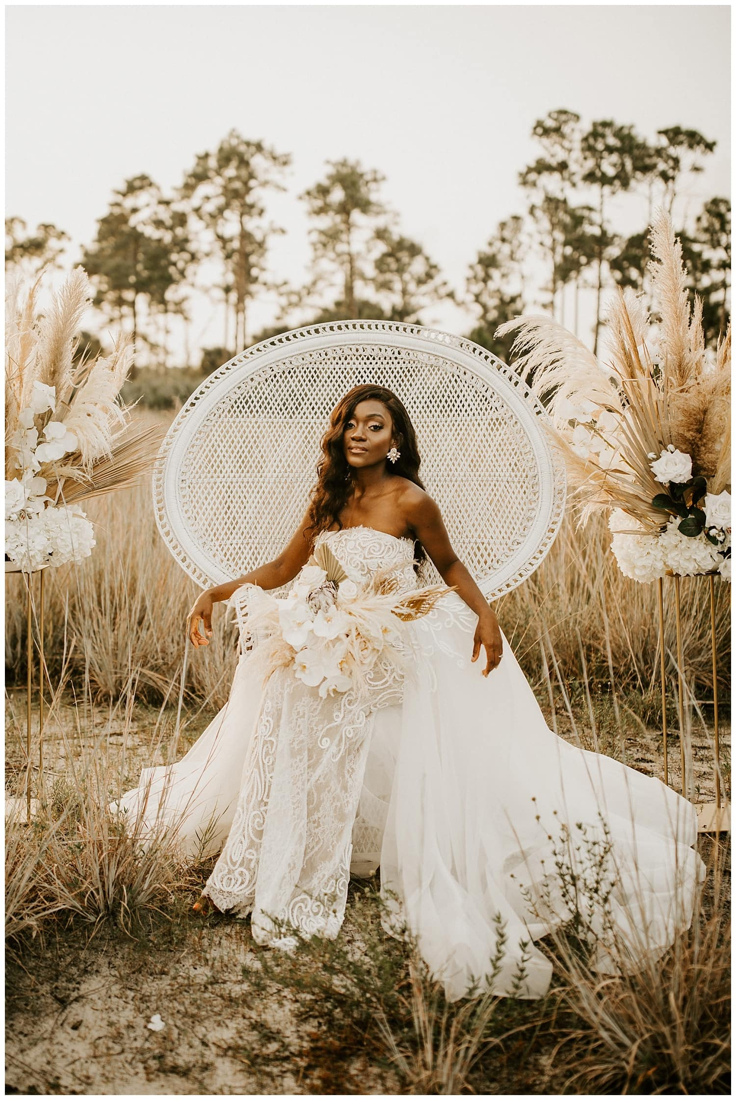 bohemian bridal photos,boho bridal photos,boho florida bride,florida keys elopement,florida keys wedding,jupiter elopement,key west elopement,miami elopement,palm beach bridal photos,palm beach bridal session,palm beach elopement,palm beach wedding photographer,pampas grass bouquet,pampas grass florals,pampas grass wedding bouquet,sherri hill dress,sherri hill wedding dress,stuart photographer,stuart wedding photographer,